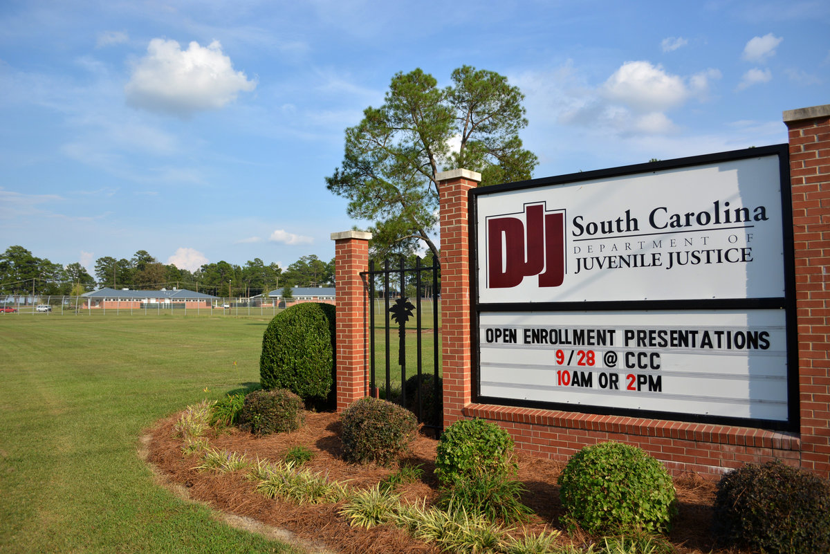 south carolina department of juvenile justice Learn more about the department of juvenile justice find the best fit for you among the 3 education options in this south carolina school district institution type: public setting: urban district: department of juvenile justice.